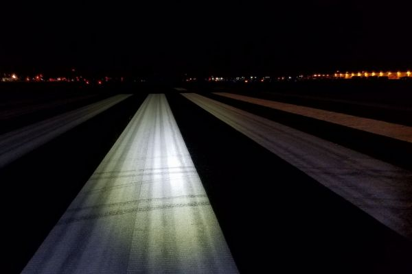 Runways Rehabilitation at Norfolk International Airport Featured Image